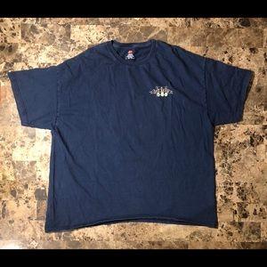 Vintage Pep Boys Shirt Hanes T Shirt 2XL
